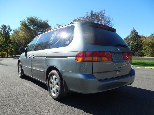 2002 Honda Odyssey EX-L w/Leather Leesburg, Virginia 3