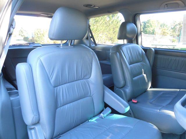 2002 Honda Odyssey EX-L w/Leather Leesburg, Virginia 18
