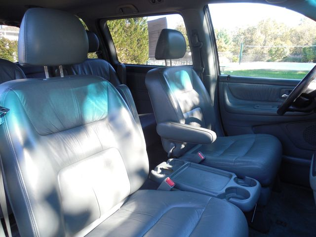 2002 Honda Odyssey EX-L w/Leather Leesburg, Virginia 24