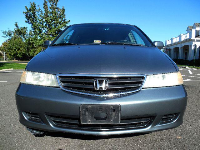 2002 Honda Odyssey EX-L w/Leather Leesburg, Virginia 5