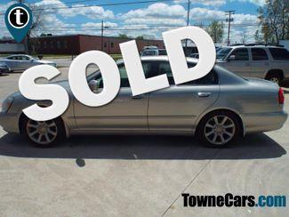 2002 Infiniti Q45  | Medina, OH | Towne Auto Sales in Medina OH