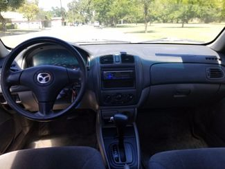 2002 Mazda Protege LX Chico, CA 20