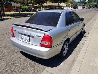 2002 Mazda Protege LX Chico, CA 6