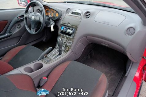 2002 Toyota Celica GT | Memphis, Tennessee | Tim Pomp - The Auto Broker in Memphis, Tennessee