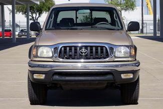 2002 Toyota Tacoma PreRunner Plano, TX 3