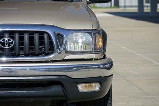 2002 Toyota Tacoma PreRunner Plano, TX 5