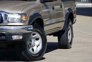 2002 Toyota Tacoma PreRunner Plano, TX 8