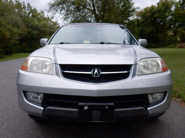 2003 Acura MDX AWD Leesburg, Virginia 7