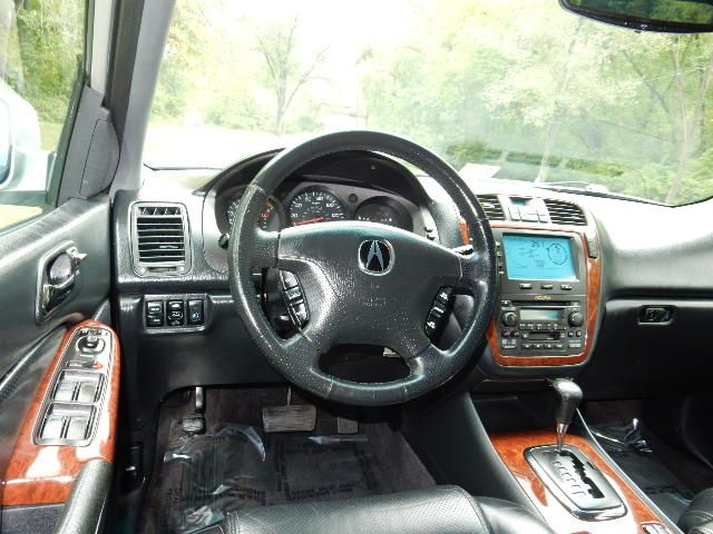 2003 Acura MDX AWD Leesburg, Virginia 24