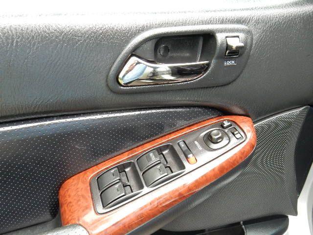 2003 Acura MDX AWD Leesburg, Virginia 9