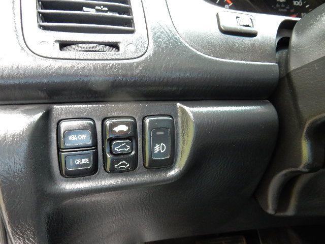 2003 Acura MDX AWD Leesburg, Virginia 31