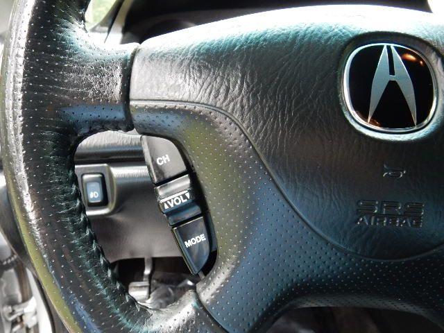 2003 Acura MDX AWD Leesburg, Virginia 27