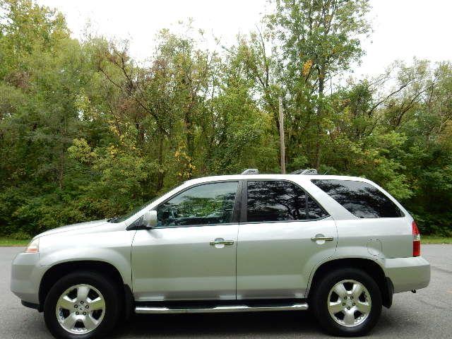 2003 Acura MDX AWD Leesburg, Virginia 5