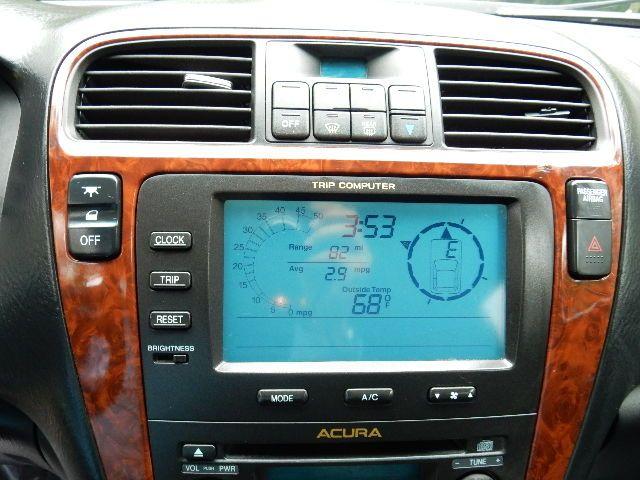 2003 Acura MDX AWD Leesburg, Virginia 32