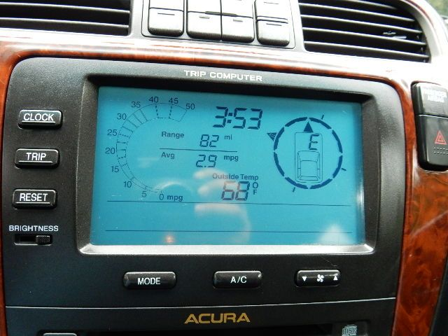 2003 Acura MDX AWD Leesburg, Virginia 34