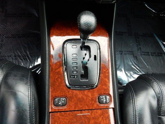 2003 Acura MDX AWD Leesburg, Virginia 36
