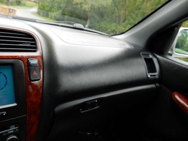 2003 Acura MDX AWD Leesburg, Virginia 38