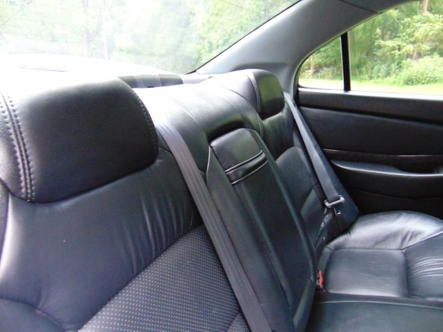 2003 Acura TL Type S Leesburg, Virginia 36