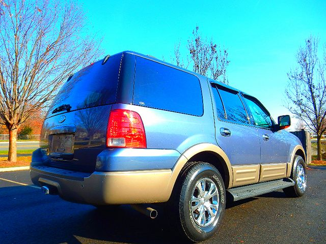 2003 Ford Expedition Eddie Bauer 4X4 Leesburg, Virginia 4