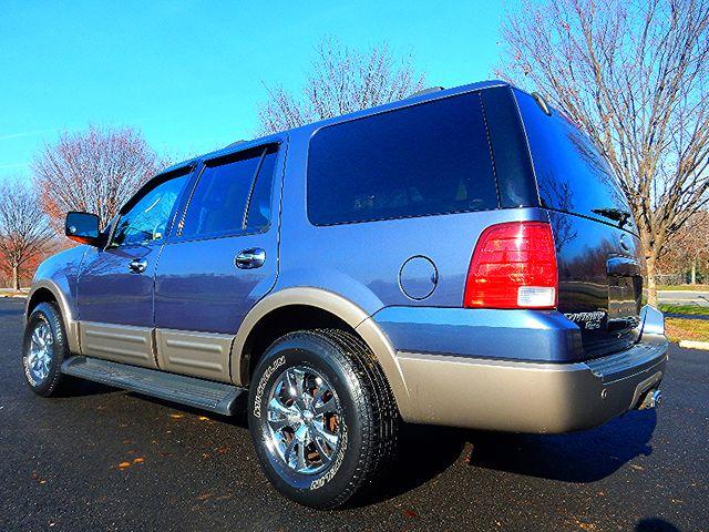 2003 Ford Expedition Eddie Bauer 4X4 Leesburg, Virginia 6