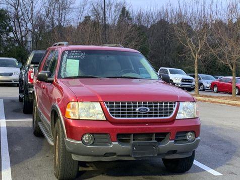 2003 Ford Explorer XLT | Huntsville, Alabama | Landers Mclarty DCJ & Subaru in Huntsville, Alabama