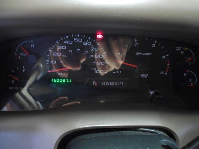 2003 Ford Super Duty F-250 XLT 4X4 Leesburg, Virginia 20