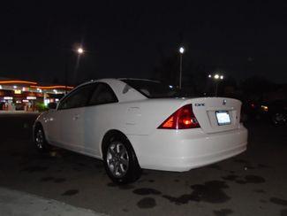 2003 Honda Civic EX Chico, CA 3