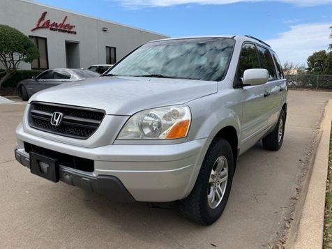 2003 Honda Pilot EX in Dallas