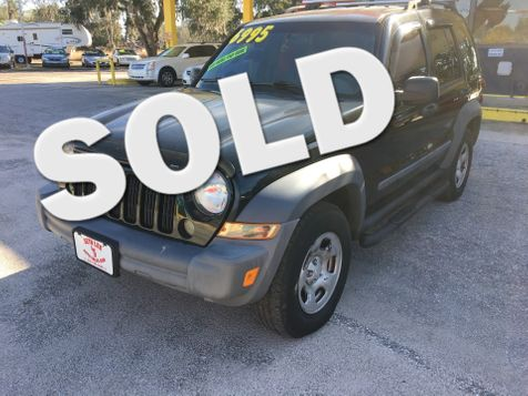 2003 Jeep Liberty Sport in Tavares, FL