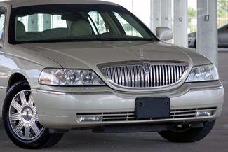 2003 Lincoln Town Car Cartier Premium Plano, TX 1