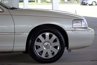 2003 Lincoln Town Car Cartier Premium Plano, TX 14