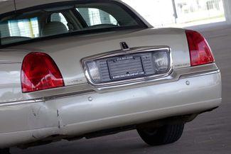 2003 Lincoln Town Car Cartier Premium Plano, TX 19