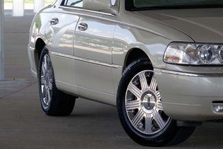 2003 Lincoln Town Car Cartier Premium Plano, TX 2