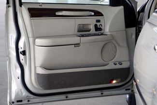 2003 Lincoln Town Car Cartier Premium Plano, TX 22