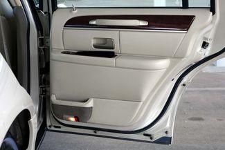 2003 Lincoln Town Car Cartier Premium Plano, TX 25