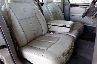 2003 Lincoln Town Car Cartier Premium Plano, TX 28