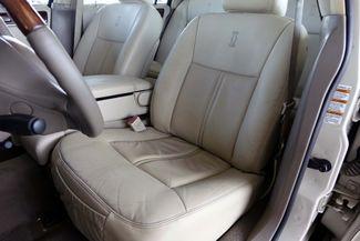 2003 Lincoln Town Car Cartier Premium Plano, TX 29
