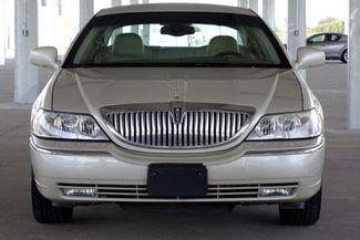 2003 Lincoln Town Car Cartier Premium Plano, TX 3