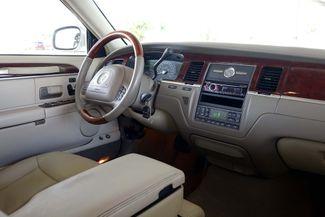 2003 Lincoln Town Car Cartier Premium Plano, TX 30