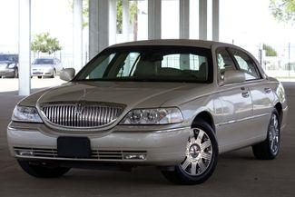 2003 Lincoln Town Car Cartier Premium Plano, TX 6