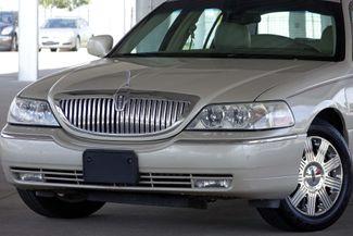 2003 Lincoln Town Car Cartier Premium Plano, TX 7