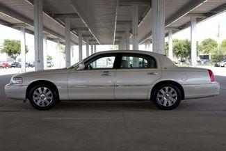 2003 Lincoln Town Car Cartier Premium Plano, TX 9