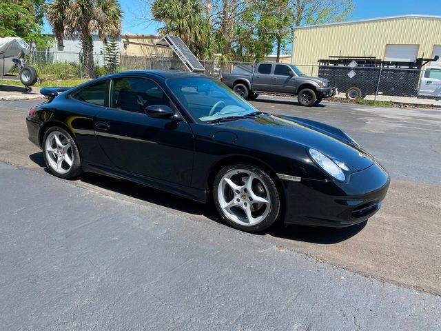 2003 Porsche 911 Carrera in Longwood, FL 32750