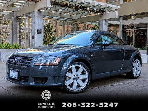 2004 Audi TT  Quattro 3.2 V6 250HP DSG6 43,000 Miles Local 2 Owner History   in Seattle