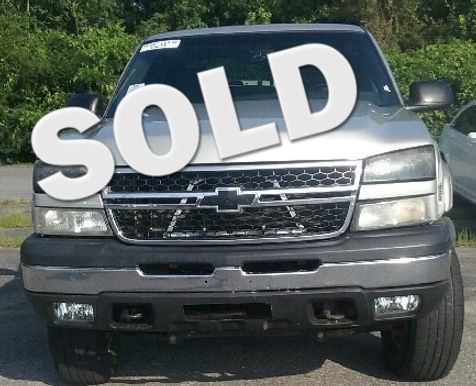 2004 Chevrolet Silverado 1500 Z71 | Little Rock, AR | Great American Auto, LLC in Little Rock, AR