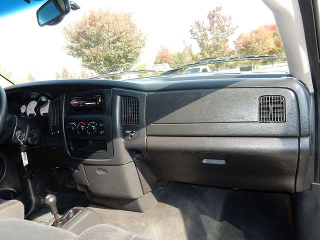 2004 Dodge Ram 2500 SLT 5.7L MAGNUM ENGINE 4X4 Leesburg, Virginia 26