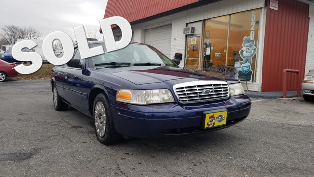 used ford crown victoria for sale baltimore md cargurus. Black Bedroom Furniture Sets. Home Design Ideas