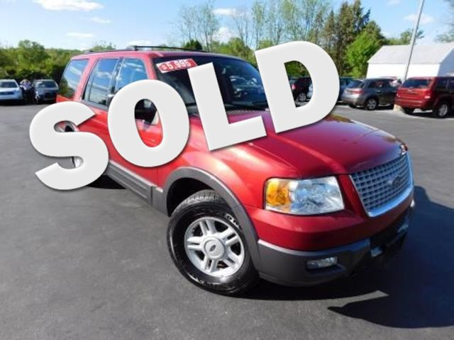2004 Ford Expedition XLT Ephrata, PA 0