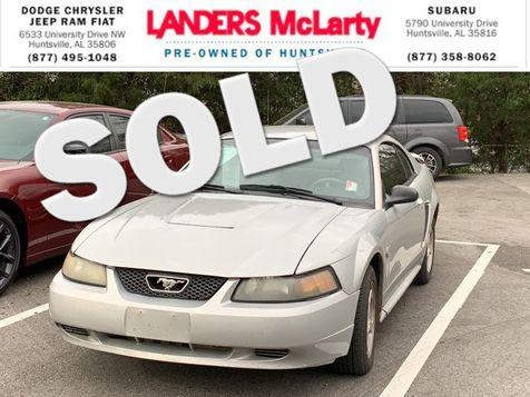 2004 Ford Mustang Premium   Huntsville, Alabama   Landers Mclarty DCJ & Subaru in Huntsville, Alabama