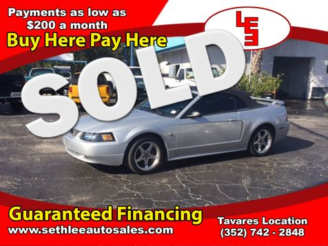 2004 Ford Mustang GT Premium in Tavares, FL